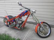 2005 American Ironhorse Lsc Chopper